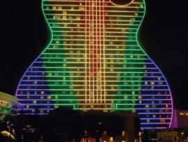 Guitar Hotel Rainbow-7506